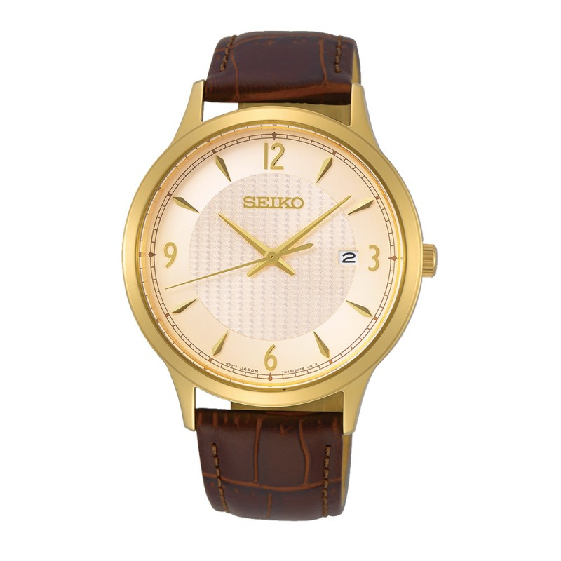 Наручные часы Seiko Conceptual Series Dress SGEH86P1