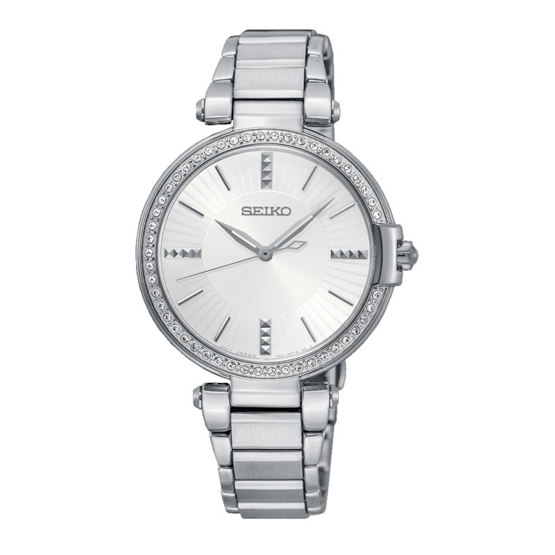Наручные часы Seiko Conceptual Series Dress SRZ515P1