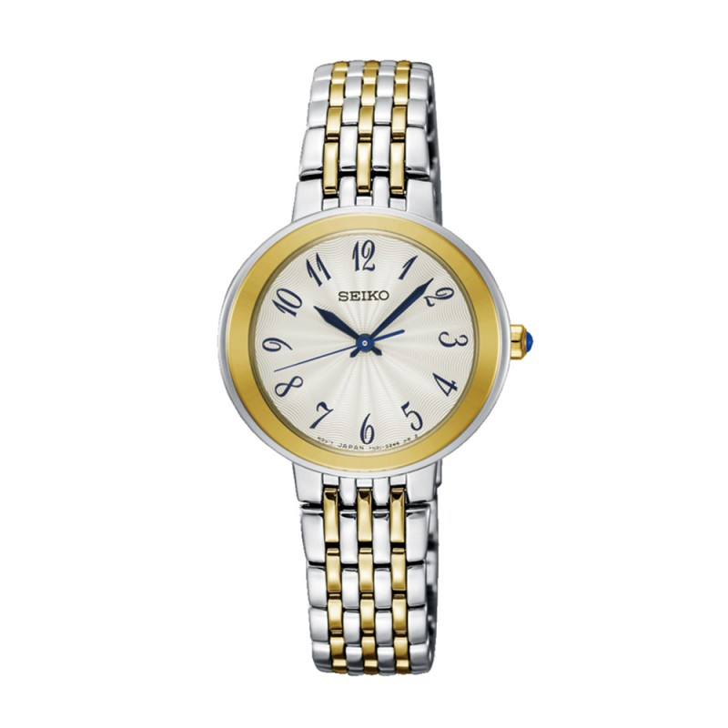 Наручные часы Seiko Conceptual Series Dress SRZ506P1