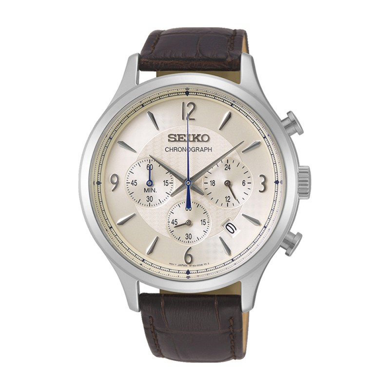 Наручные часы Seiko Conceptual Series Dress SSB341P1