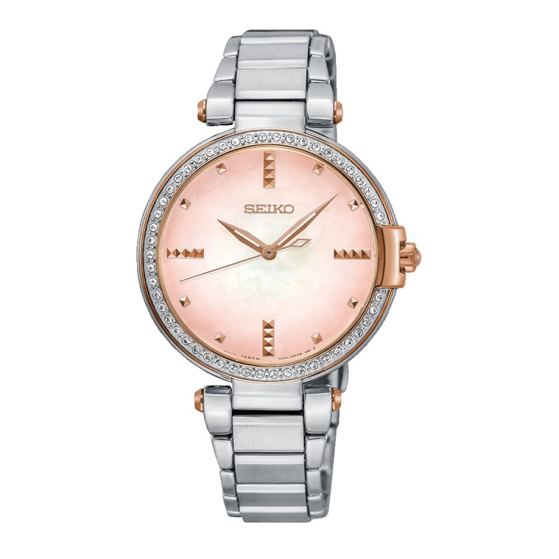 Наручные часы Seiko Conceptual Series Dress SRZ514P1