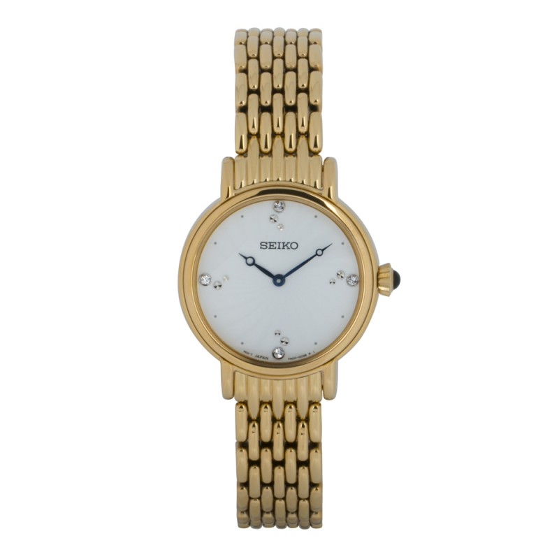 Наручные часы Seiko Conceptual Series Dress SFQ804P1 (фото 2)