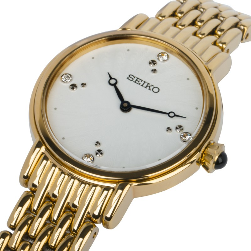 Наручные часы Seiko Conceptual Series Dress SFQ804P1 (фото 6)