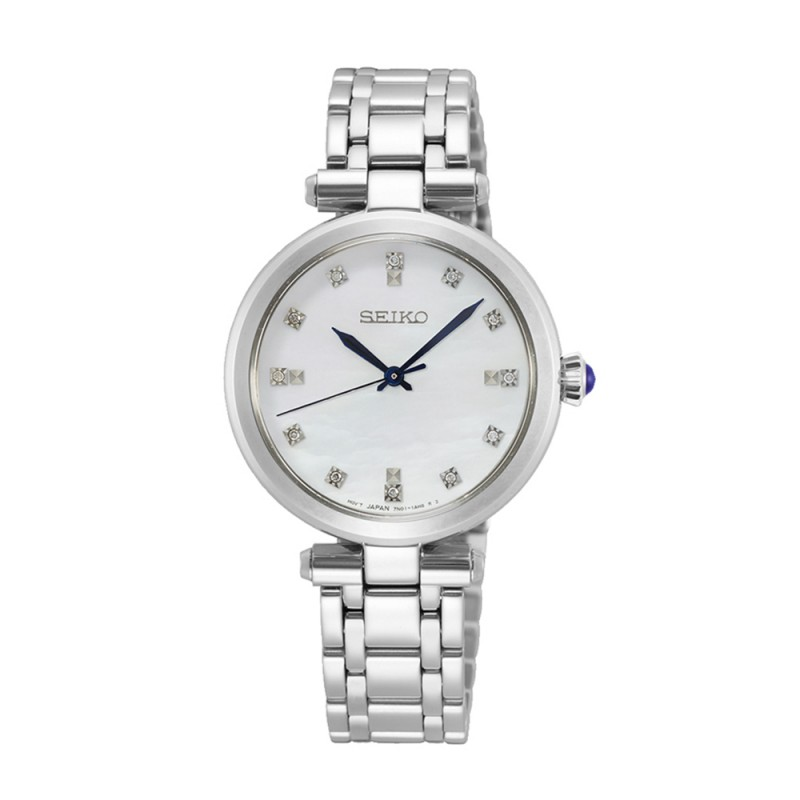 Наручные часы Seiko Conceptual Series Dress SRZ529P1